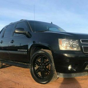 2007 Chevrolet Avalanche for Sale in Winslow, AZ