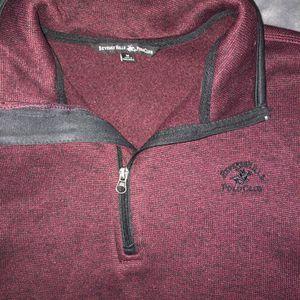 Men's polo sweater size medium brand new for Sale in Oklahoma City, OK