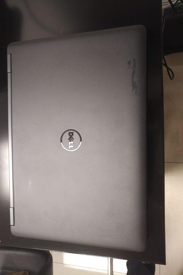 Laptops refurbished i5, 4gb Ram, 250hd, Windows 7