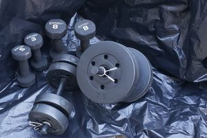 Weights plus Step for Sale in Rehoboth Beach, DE