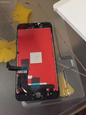 Brand new iPhone 8 Plus LCD screen for Sale in Wichita, KS