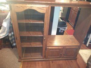 TV Stand Cabniet for Sale in Peoria, IL