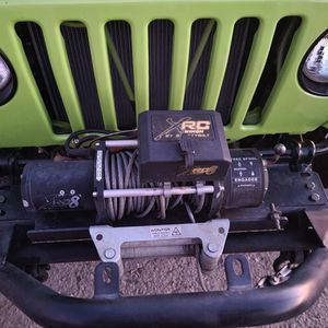 1998 Jeep Wrangler for Sale in Gustine, CA