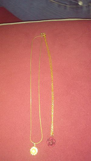 Gold chains for Sale in Nashville, TN