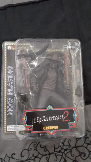 Jeepers Creepers Creeper Action Figure for Sale in Santa Ana, CA