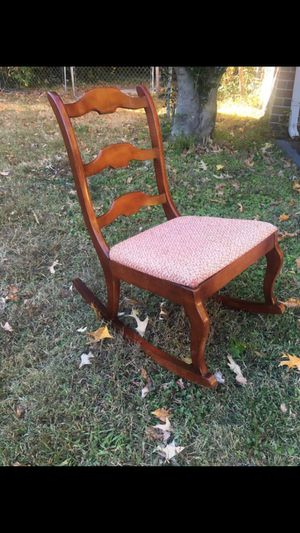 Rocking chairs for Sale in Virginia Beach, VA
