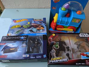 Boys toy bundle New for Sale in Miami, FL