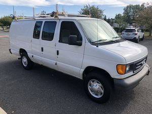 2008 ford cargo van for Sale in Cranbury Township, NJ