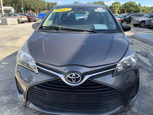 2017 Toyota Yaris for Sale in Tampa, FL