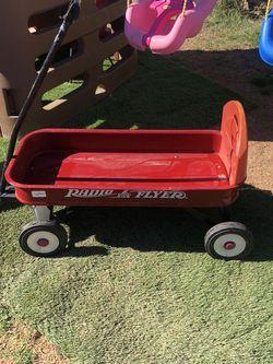 Radio Flyer Wagon for Sale in Peoria,  AZ