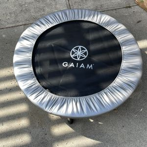 Giam Mini Trampoline Exvelkebt Condition for Sale in Camp Pendleton North, CA
