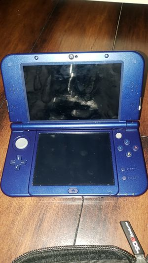 Nintendo galxy 3ds for sale for 135$ for Sale in Palmdale, CA
