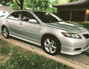 2007 Toyota Camry SE for Sale in Washington, DC