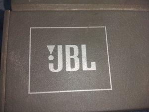 JBL Amplifier for Sale in Santee, CA