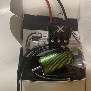 Castle creation Mamba Monster X combo 2200KV for Sale in Fort Lauderdale, FL