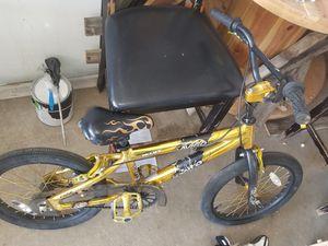 Kids bike slightly used great shape for Sale in West Jordan, UT