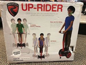 UP-RIDER for Sale in Payson, AZ