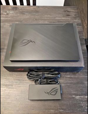 Gaming Laptop ASUS for Sale in Little Rock, AR