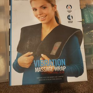 Massage Wrap for Sale in Gainesville, VA