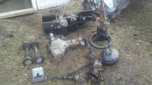 Gmc Sierra parts for Sale in Penn Hills, PA
