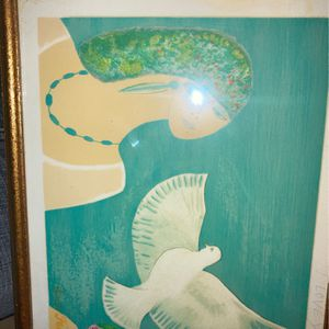 Art Work Louis Feraud for Sale in Fort Lauderdale, FL