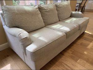 Large Sofa! Super Comfy! $395 for Sale in Irvine, CA