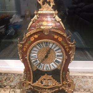 Antique Russian Clock for Sale in Ontario, CA