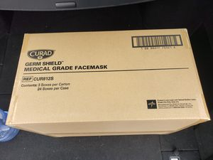 Curad mask box of 10 for Sale in Montebello, CA