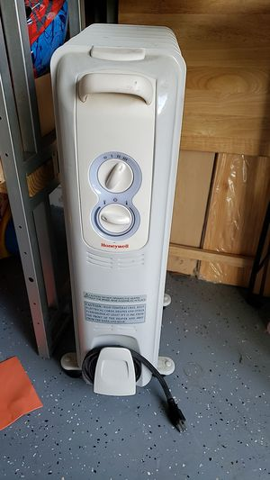 Honeywell heater for Sale in Houston, TX