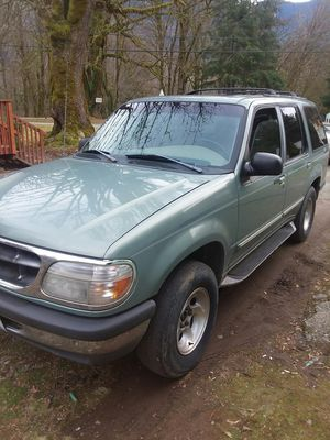 Ford explorer slt for Sale in Concrete, WA