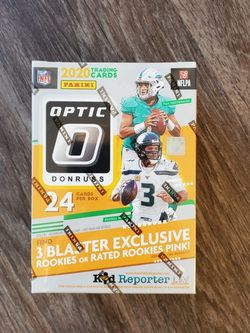2020 Optic Football Blaster Box for Sale in Beaverton,  OR