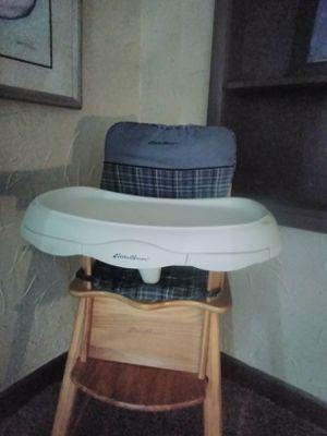 Eddie Bauer Highchair for Sale in Minot, ND
