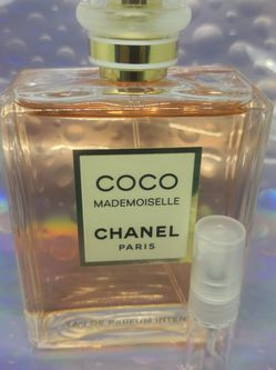 coco Mademoiselle.Parfume.5ml.Simple Sz.Mail Only ❣️ for Sale in Needham,  MA