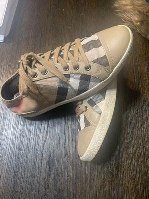 Burberry Shoes for Sale in O'Fallon, IL