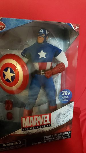 Captain America for Sale in South Gate, CA