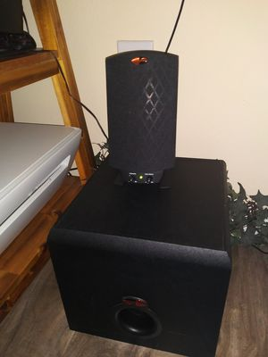 Klipsch Home Computer System for Sale in Tampa, FL