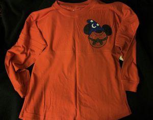 Disney Fantasmic Spirit Jersey for Sale in Redlands, CA