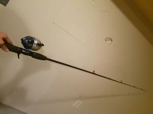 Fishing rod for Sale in Bolingbrook, IL