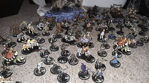 Mage Knight Rebellion for Sale in South Whitley, IN