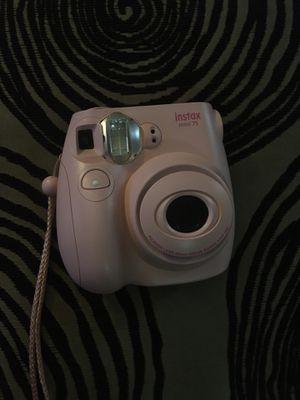 Fujifilm camera instamax mini 75 for Sale in Orlando, FL