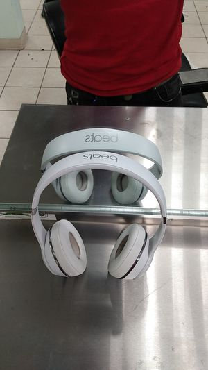 Beats solo 3 for Sale in Baltimore, MD