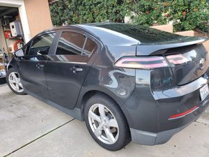 2014 chevy volt and Bink level 2 charge station for Sale in San Diego, CA