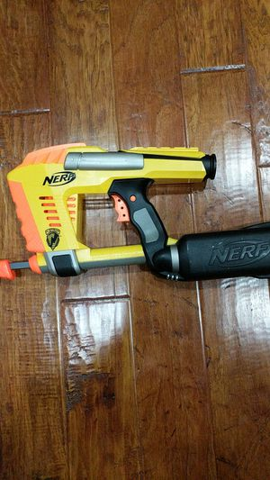 Nerf Magstrike Gun Blaster for Sale in Fremont, CA