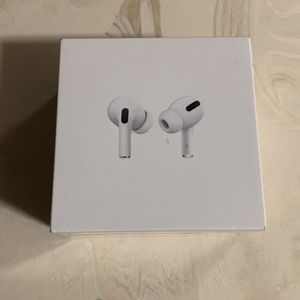 Air pod pros for Sale in Torrance, CA