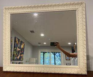 Antique style mirror for Sale in Reston, VA