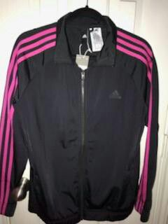 Women's Adidas Track Jacket XS and Large for Sale in Grand Prairie, TX