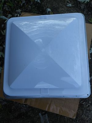 Roof Vent with Fan for Sale in Baden, PA