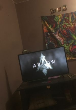 Tv 40 inch for Sale in Harrison charter Township, MI
