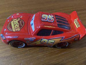 Disney Pixar Cars Lightning McQueen 95 Metal Diecast Toy for Sale in Falls Church, VA