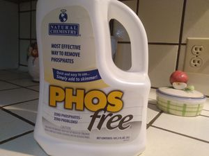 Pool water clearing Chemicals new $ 28. Selling for only $ 6. for Sale in Fresno, CA